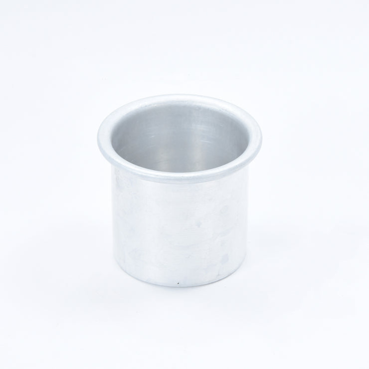 Aluminium Candle Mould 4.8 x 5.5 cm 1Pc