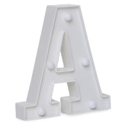 Led Marquee Letter A - 1pc