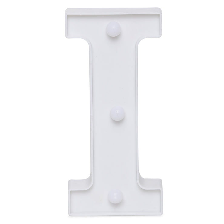Led Marquee Letter I - 1pc