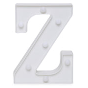Led Marquee Letter Z - 1pc