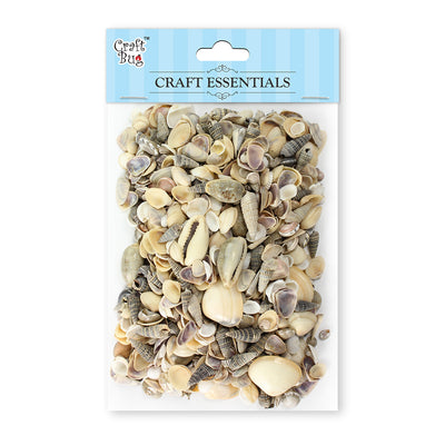 Sea Shells - Assorted 250gm