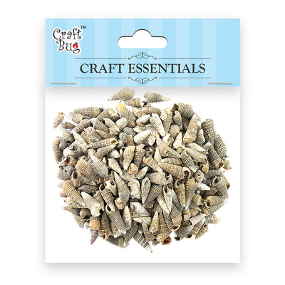 Sea Shells 100gm- Potamides Cingulatus