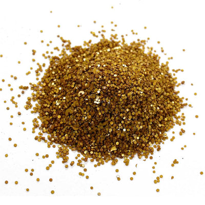 Sparkle Dots - Gold 30gm