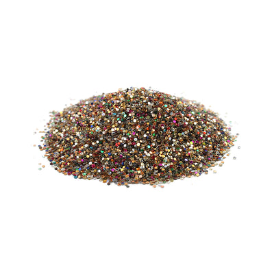 Sparkle Dots - Assorted 30gm