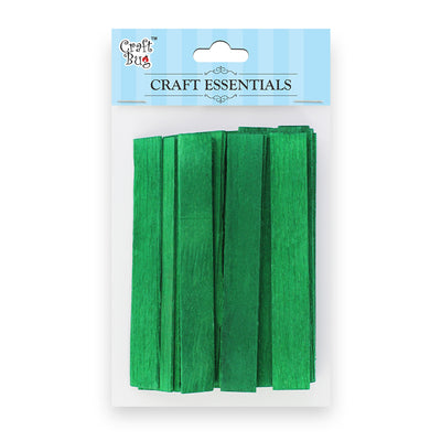 Craft Stick - Green 122mm