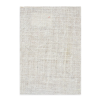 Jute Laminated - Cream A4, 1Sheet