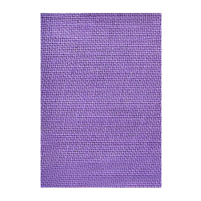 Jute Laminated - Purple A4, 1Sheet