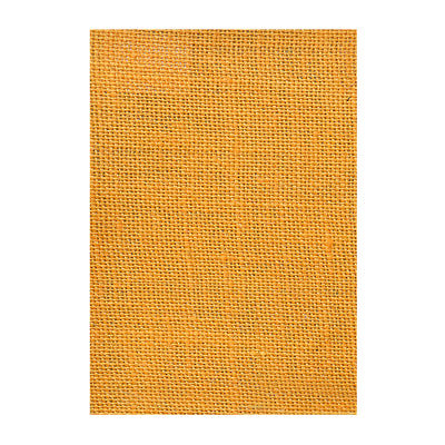 Jute Laminated - Golden Yellow A4, 1Sheet