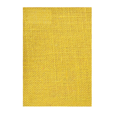 Jute Laminated - Yellow A4, 1Sheet