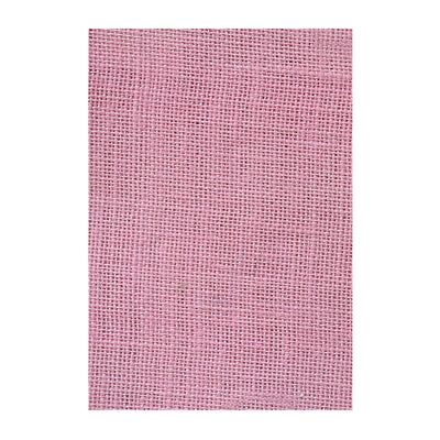 Jute Laminated - Light Pink A4, 1Sheet