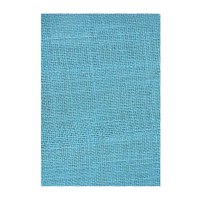 Jute Laminated - Sky Blue A4, 1Sheet