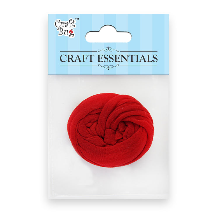 Stocking Cloth 60 cm - Red