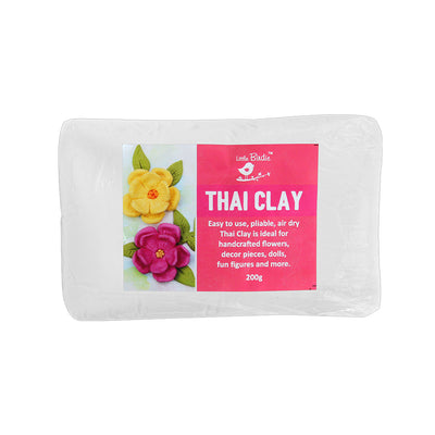 Thai Clay 200gm