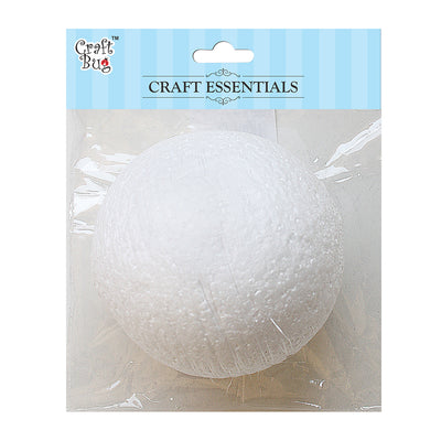 Thermocol Ball 90 mm, 1 Pc
