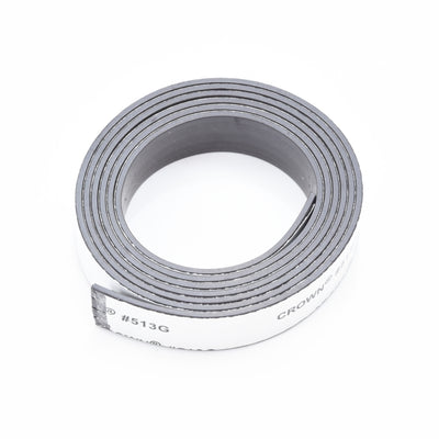 Magnetic Adhesive Tape - 14x1mm, 1mt