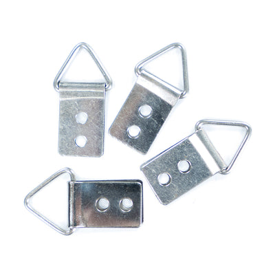 Frame Hook Hanger D Ring- 6pc