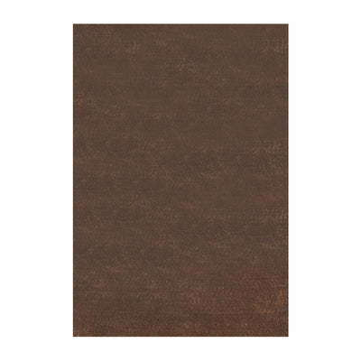 Polyester Felt Sheet A4 size - Coco Brown