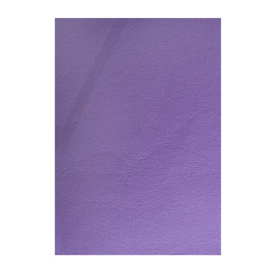 Polyester Felt Sheet A4 size - Dark  Purple