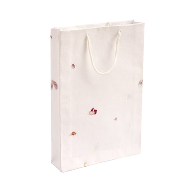 Rose Petal Paper Bag  1Pc