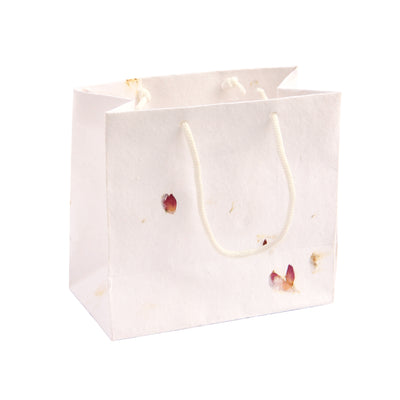 Paper Bag 1pc -Rose Petal