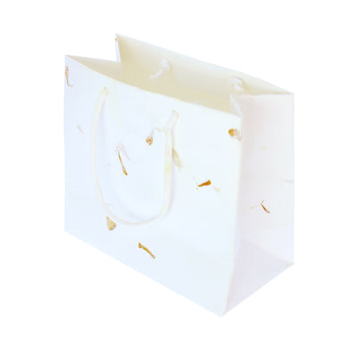 Paper Bag 10pcs-Marigold Petal (Small)