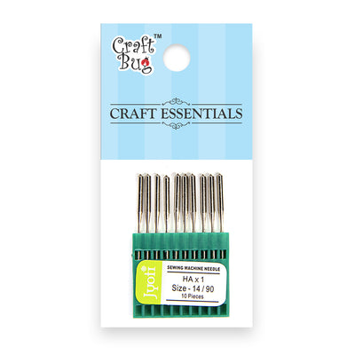 Sewing Machine Needle Set - 10 pcs