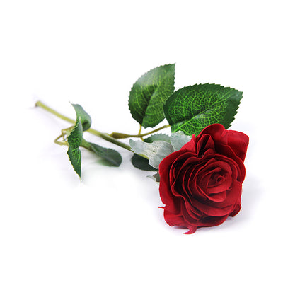 Artificial Flower - Single Rose