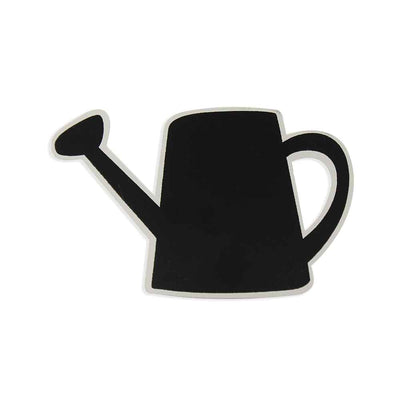Mini Watering Can Chalk Board