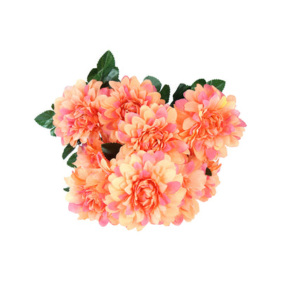Artificial Carnation-Coral