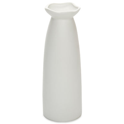 Ceramic Vase - Flora, Medium, 8 inch, 1 Pc