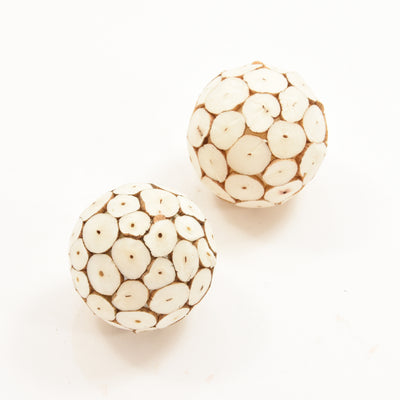 Sola Slice Ball - 6cm, 2pcs