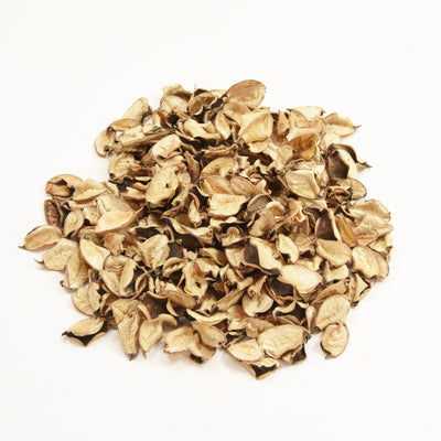 Dried Seed Pods -50gm