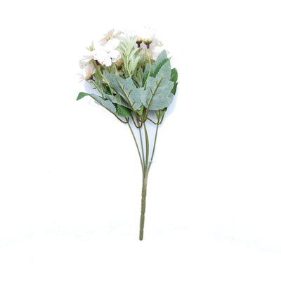 Wild Flora Bunch Beige -1Pc
