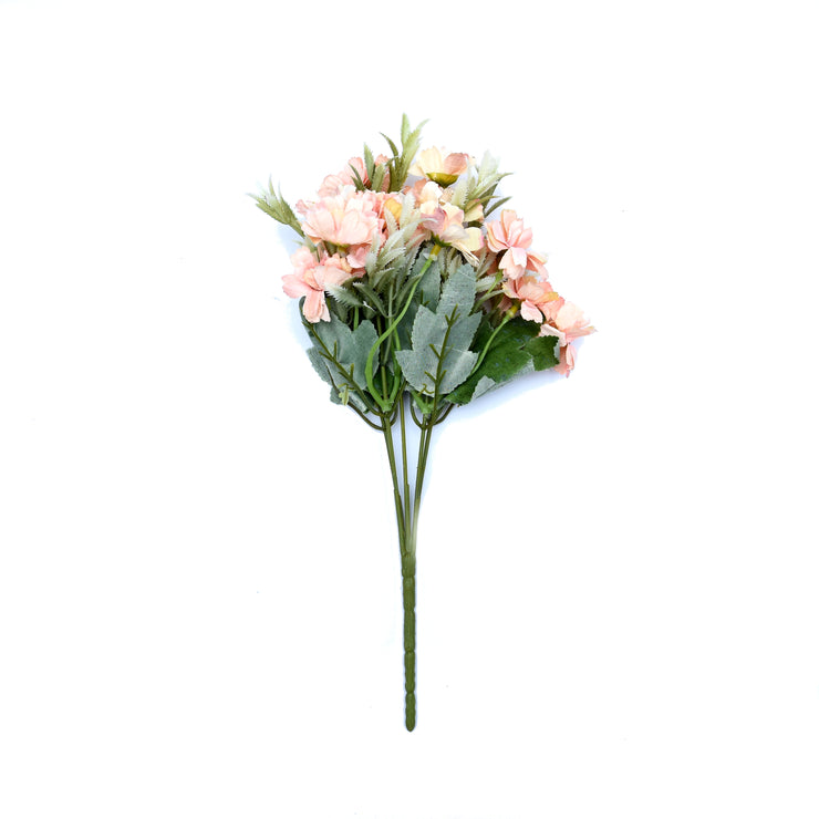 Wild Flora Bunch Peach -1Pc