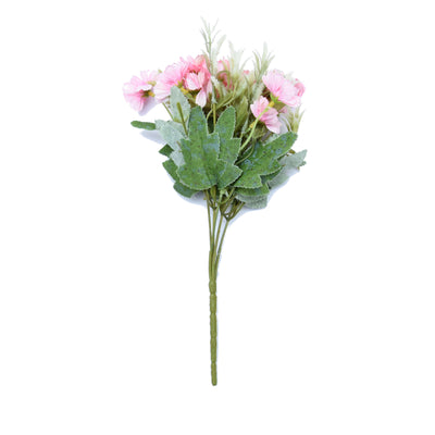 Wild Flora Bunch Rose Pink -1Pc