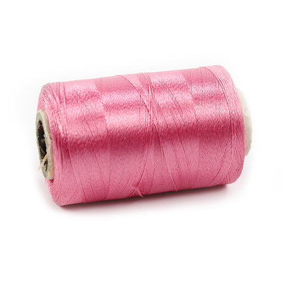 Silk Thread 600mt - Ombre Rose