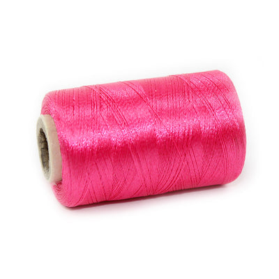 Silk Thread 600mt - Raspberry