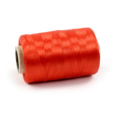 Silk Thread 600mt - Cherry