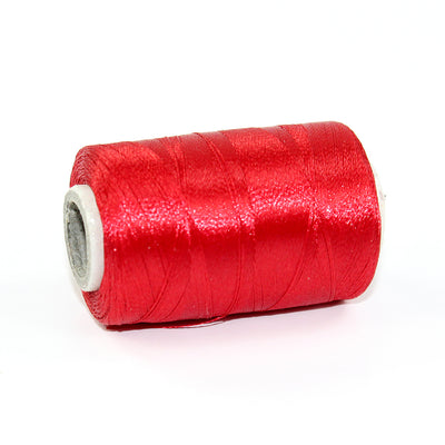Silk Thread 600mt - Garnet