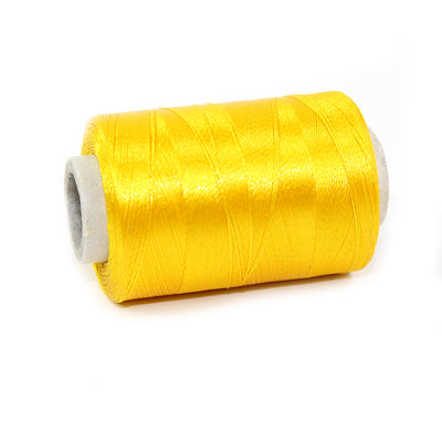 Silk Thread 600mt - Mango