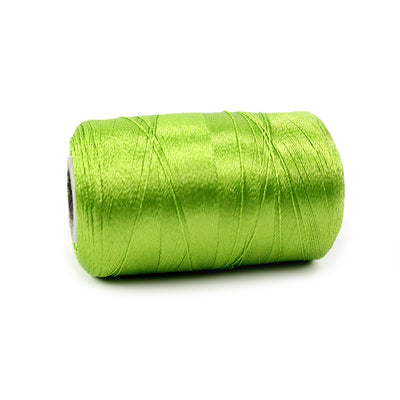 Silk Thread 600mt - Chartreuse
