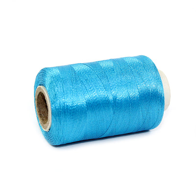 Silk Thread 600mt - Aqua