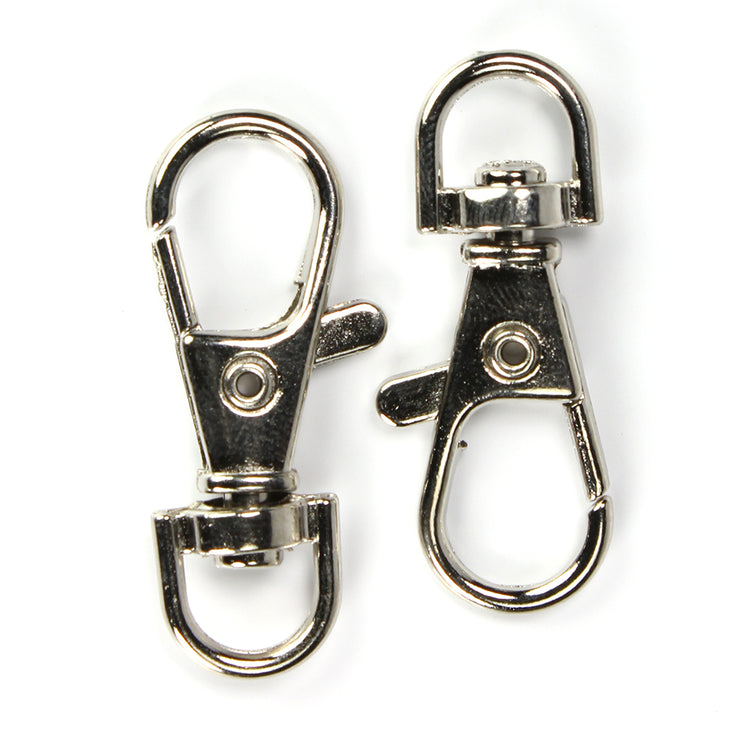 Clasp Key Chain - Traditional 2 pcs