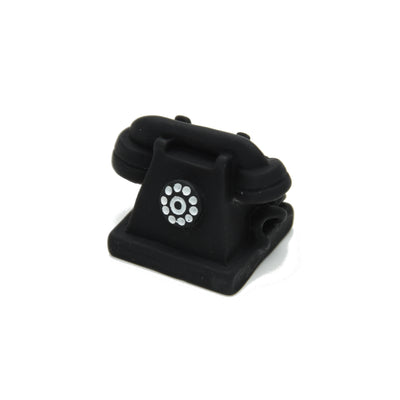 Miniatures Telephone- 1pc