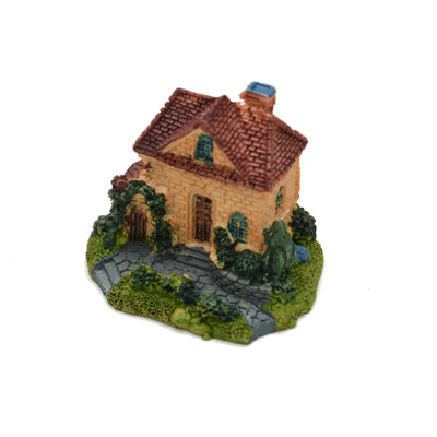Miniatures Rustic Villa- 1pc