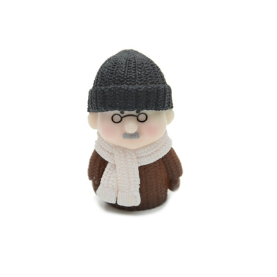 Miniatures Old Man- 1pc