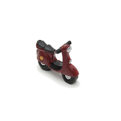 Miniatures Scooter- 1pc