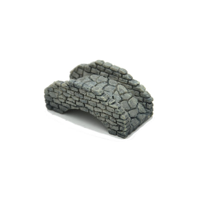 Miniatures Stone Bridge- 1pc