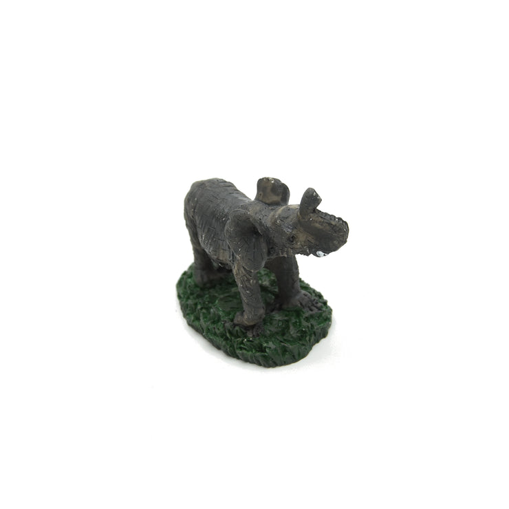 Miniatures Wild Elephant- 1pc