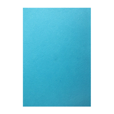 Handmade Paper A4 - Turquoise